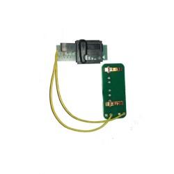 Przełącznik regulacji obrotów NEXE ze stykami obrotnicy