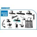 Zestaw akcesoriów Brush Kit TQD