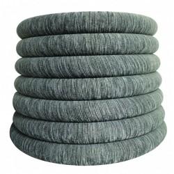 Wąż ssący Retraflex® 15,2m + pokrowiec