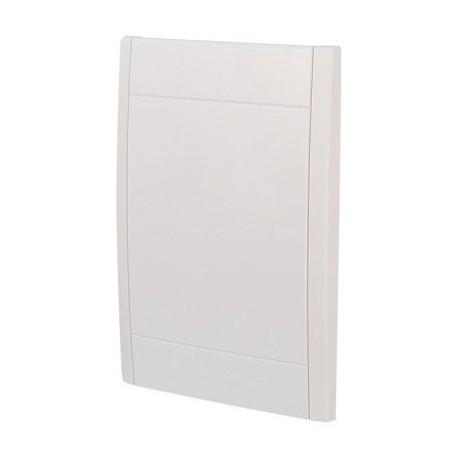 Drzwiczki kasety Retraflex® białe