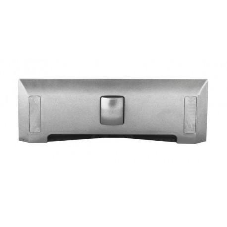 Szufelka automatyczna LEOVAC srebrna