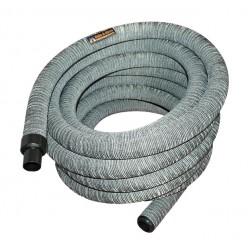 Wąż ssący HAH 12,2m +pokrowiec