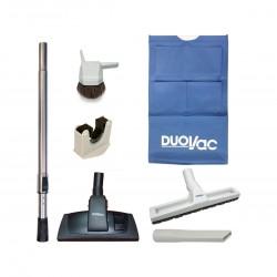 Zestaw do sprzątania Duovac HAH (HS500)