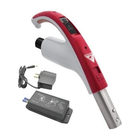 Rączka CycloVac Retraflex® z nadajnikiem i odbiornikiem RF