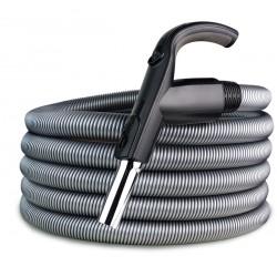 Wąż ssący Silver Ergo 9m PX z wyłącznikiem
