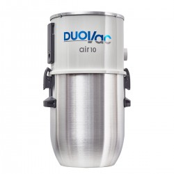Odkurzacz centralny DUOVAC AIR10
