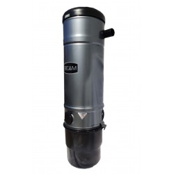 Odkurzacz centralny BEAM SC 355 Platinum