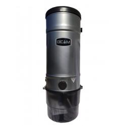 Odkurzacz centralny BEAM SC 398 Platinum