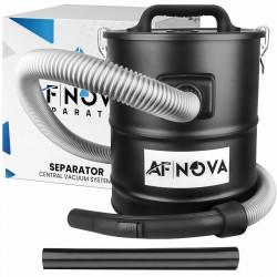 Separator uniwersalny do popiołu i wody AF 20l