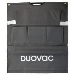 Praktyczna torba na akcesoria Duovac
