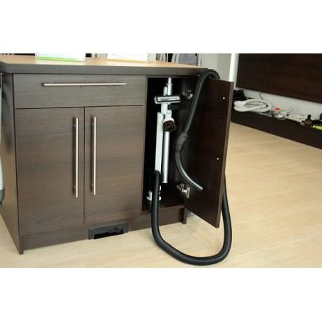 Zestaw sprzątający DUOVAC do szybkiego sprzątania Fast-Cleaning