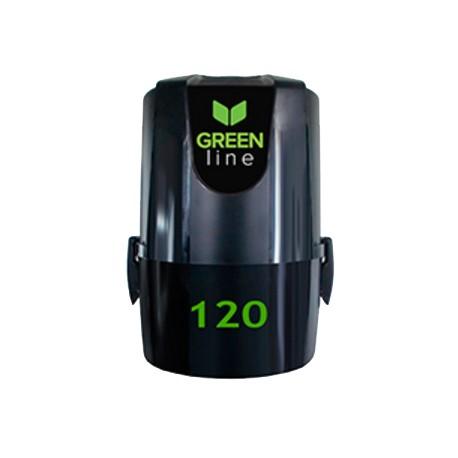 Odkurzacz centralny GREENLINE 120