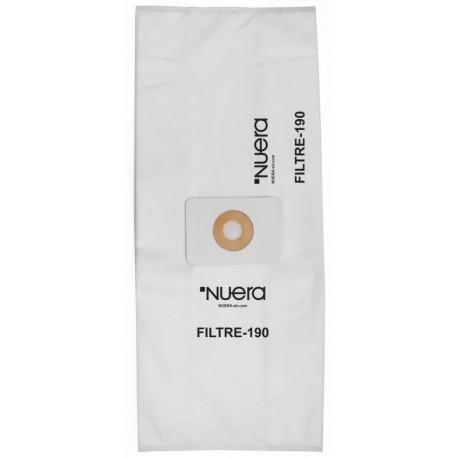 Wielowarstwowy antyalergiczny worek jednorazowy Filtre190