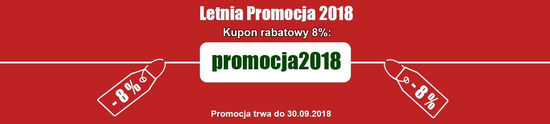 Promocja lato 2018