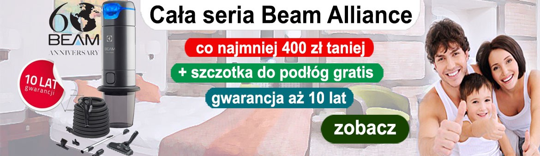 Promocja Beam