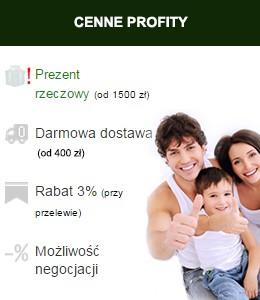 Cenne profity